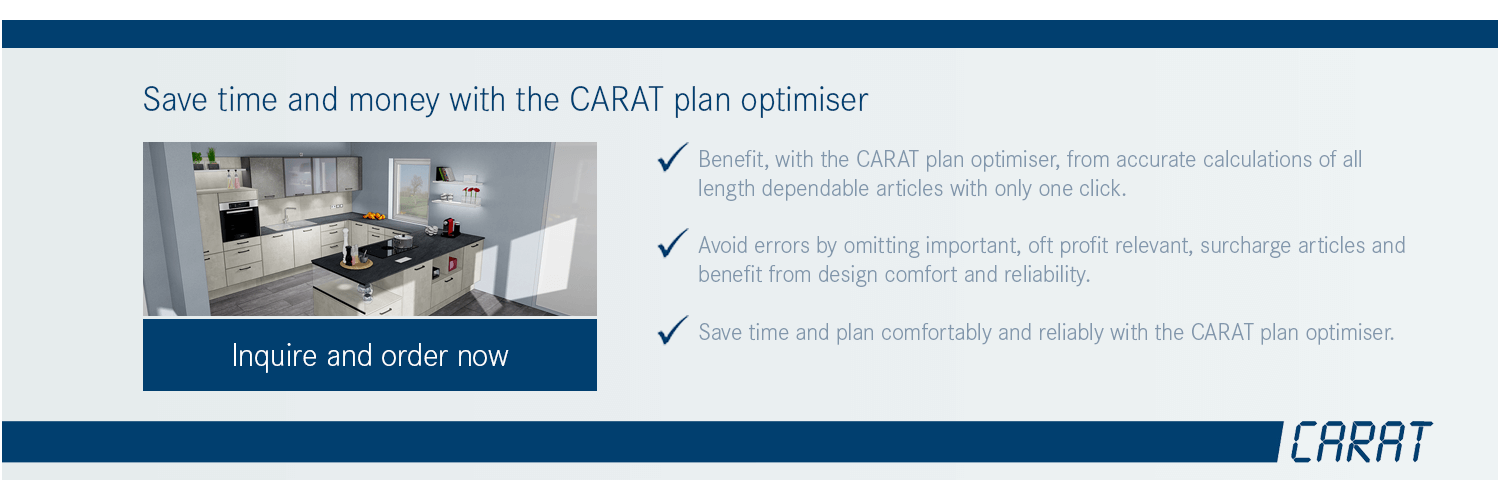CARAT plan optimiser